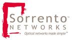 Sorrento Networks.  (PRNewsFoto/Sorrento Networks)