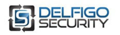 Delfigo Security Awarded US Patent on Event-Driven / AI Architecture, Enrollment, Risk-Based Authorization.  (PRNewsFoto/Delfigo Security)