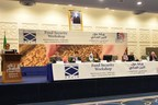 Blumberg Grain executives in Algeria to meet with senior government officials and business leaders on large scale food security projects