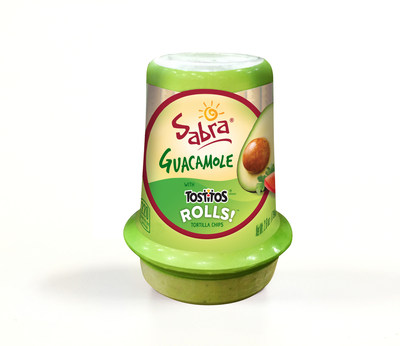 Sabra Dipping Company announced today the launch of Sabra Guacamole Grab N' Go, a new innovation in its popular Guacamole line.