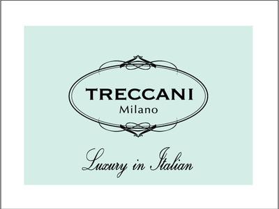 Treccani Milano Logo. (PRNewsFoto/Treccani Milano)