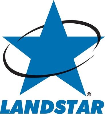 Landstar logo (PRNewsFoto/Landstar System, Inc.)