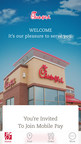 Chick-fil-A launches mobile payment system nationwide, pilots mobile ordering (PRNewsFoto/Chick-fil-A, Inc.)