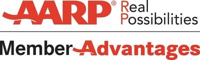 AARP Member Advantages Logo