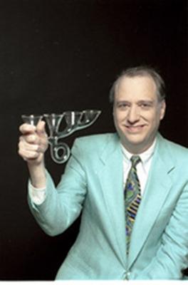 Professor J. Richard Gott.  (PRNewsFoto/Be Beyond Best LLC)