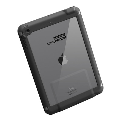 LifeProof fre for iPad Air - back view.  (PRNewsFoto/LifeProof)