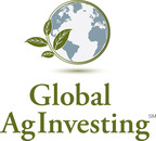 Global AgInvesting logo.  (PRNewsFoto/HighQuest Partners)