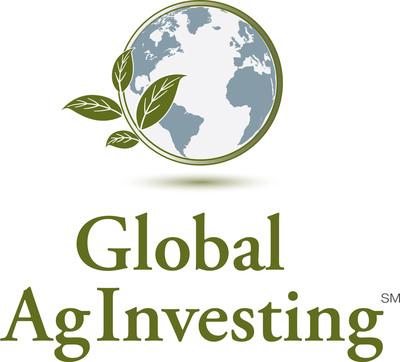 Global AgInvesting logo.