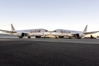 Qatar Airways Takes Delivery Of Its 24th And 25th 787 Dreamliners