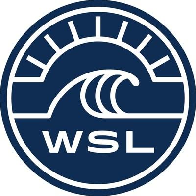 World Surfing League logo