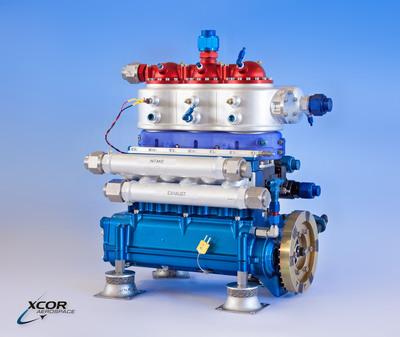 XCOR Aerospace and United Launch Alliance Announce Important Milestone in Liquid Hydrogen Engine Program