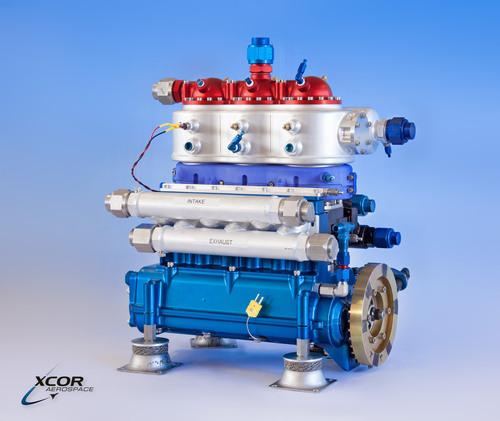 XCOR Aerospace and United Launch Alliance Announce Important Milestone in Liquid Hydrogen Engine