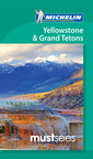 Michelin Launches Updated Version of Its Yellowstone and Grand Tetons Travel Guide