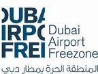Dubai Airport Freezone Authority Logo