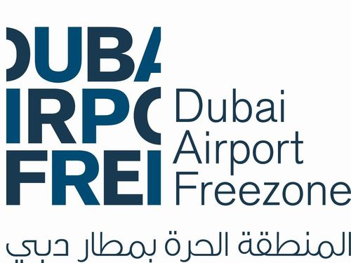 Dubai Airport Freezone Authority Logo (PRNewsFoto/Dubai Airport Freezone Authority)
