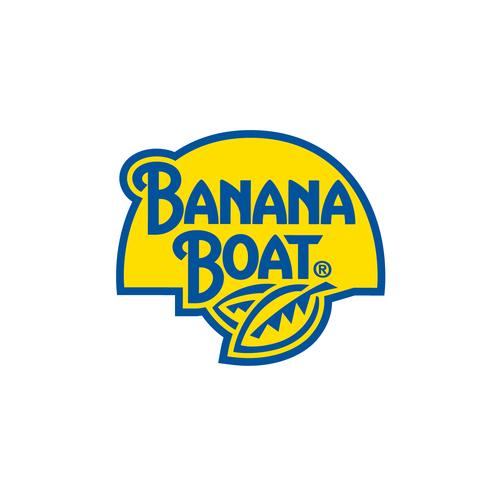 Banana Boat Logo.  (PRNewsFoto/Energizer Personal Care)