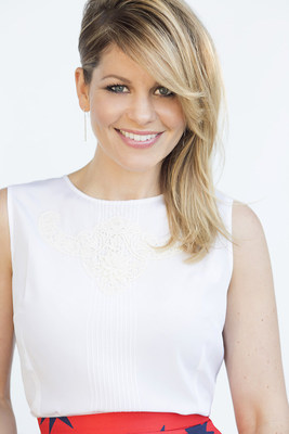"""Actress and Media Personality, Candace Cameron Bure Joins Eating Recovery Center to Kick-Off First-Ever """"Eating Recovery Day"""" Event On May 3 and Share Her Personal Recovery Story; Cameron-Bure and ERC celebrate inspirational stories via social media and live Facebook event to bring much-needed hope to those affected by eating disorders, demonstrating that recovery is possible--and worth it"""