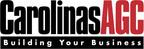 Carolinas Associated General Contractors logo.  (PRNewsFoto/Carolinas Associated General Contractors)