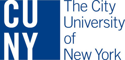 CUNY logo.  (PRNewsFoto/The City University's LGBT Task Force)
