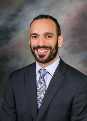 BBG Promotes Marc Nassif to Senior Managing Director