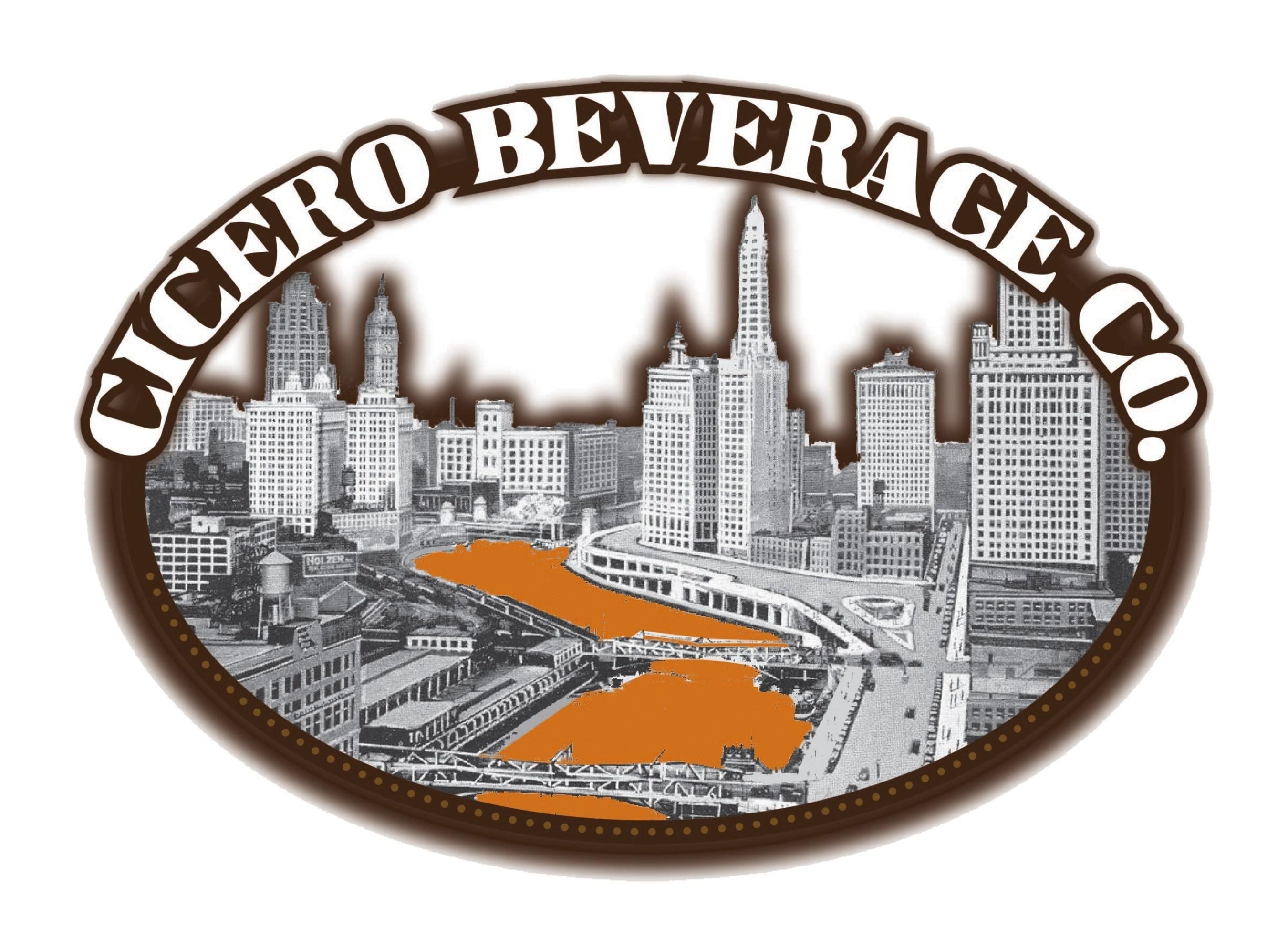 Cicero Beverage Co. (PRNewsFoto/Cicero Beverage Co.)