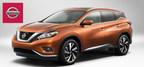 The 2015 Nissan Murano is highlighted on the Boardman Nissan website (PRNewsFoto/Boardman Nissan)