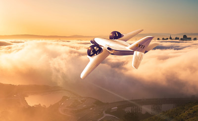 XTI Aircraft Company is accelerating development of its TriFan 600 vertical takeoff airplane.