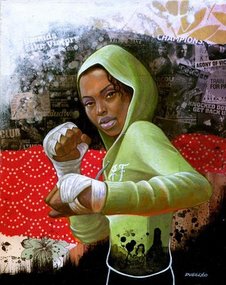 Dubelyoo - Smokin' Photo: Jack Daniel's Tennessee Honey Art, Beats and Lyrics
