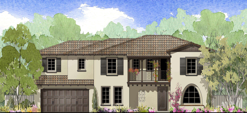 Standard Pacific Homes to break ground on Tustin Legacy marking the start of construction on single-family ...