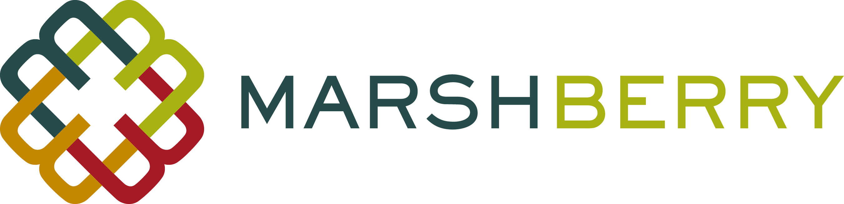 MarshBerry logo