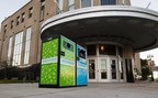 DTE Energy installs Detroit's first Bigbelly solar energy trash compactors