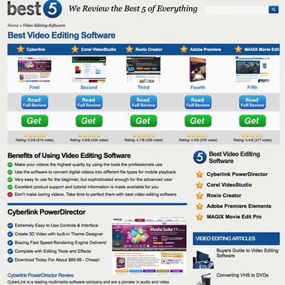 Best-5 (PRNewsFoto/Best-5)