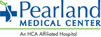 HCA Affiliated, Pearland Medical Center.  (PRNewsFoto/HCA Gulf Coast Division)
