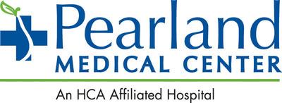 HCA Affiliated, Pearland Medical Center.  (PRNewsFoto/HCA Gulf Coast Division)