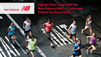 Onlineshoes.com and New Balance Lighten Up With 890 Contest