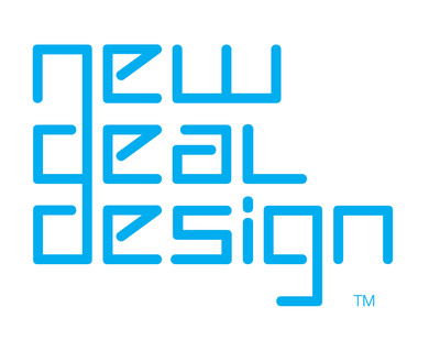 NewDealDesign is a multidisciplinary design firm that teams industrial, graphic and interaction designers with strategists and engineers to create delightful objects and experiences. Led by Gadi Amit, the San Francisco-based studio uses a hands-on approach to address complicated problems. Making the plausible possible for global brands, and transforming Silicon Valley start-ups into success stories for over a decade, NewDeal is dedicated to helping people live better every day. (see www.newdealdesign.com).  (PRNewsFoto/NewDealDesign)