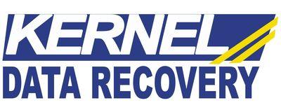 Kernel Data Recovery Logo (PRNewsFoto/Kernel Data Recovery)