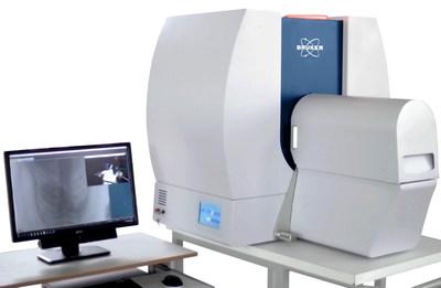 SkyScan(TM) 1276 microCT