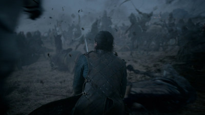 "Deluxe's Iloura used visual effects and hand-crafted animation techniques on the ""Battle of the Bastards"" episode of HBO's tentpole series Game of Thrones."