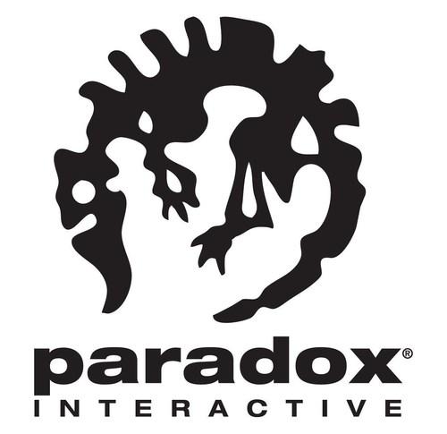 Paradox Interactive Logo (PRNewsFoto/Paradox Interactive) (PRNewsFoto/Paradox Interactive)