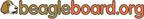 BeagleBoard.org logo.  (PRNewsFoto/BeagleBoard.org)