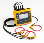 The Fluke 1736 and 1738 are the first three-phase power loggers designed to work with the Fluke Connect(R) system of software and wireless test tools.  Fluke Connect tools allow technicians to wirelessly transmit measurement data from their test tools to their smartphones for secure storage on the Fluke Connect(R) Cloud and team access from the field.