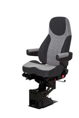 Commercial Vehicle Group's National Seating Brand Introduces Corsair Seat