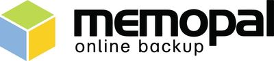 Memopal Logo (PRNewsFoto/Memopal)