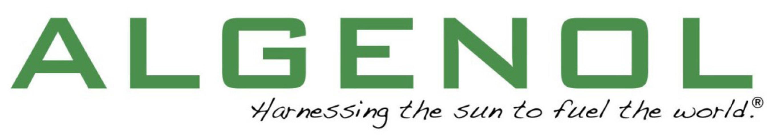 Algenol logo