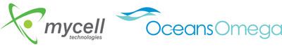 Mycell Technologies/Oceans Omega.  (PRNewsFoto/Mycell Technologies LLC)