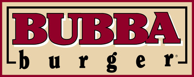BUBBA burger(R).  (PRNewsFoto/BUBBA burger)