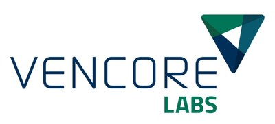 Vencore Labs Logo