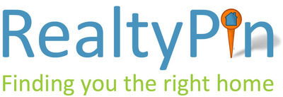 Over 1,000,000 homes for sale and great real estate tools at RealtyPin.com!  (PRNewsFoto/RealtyPin)