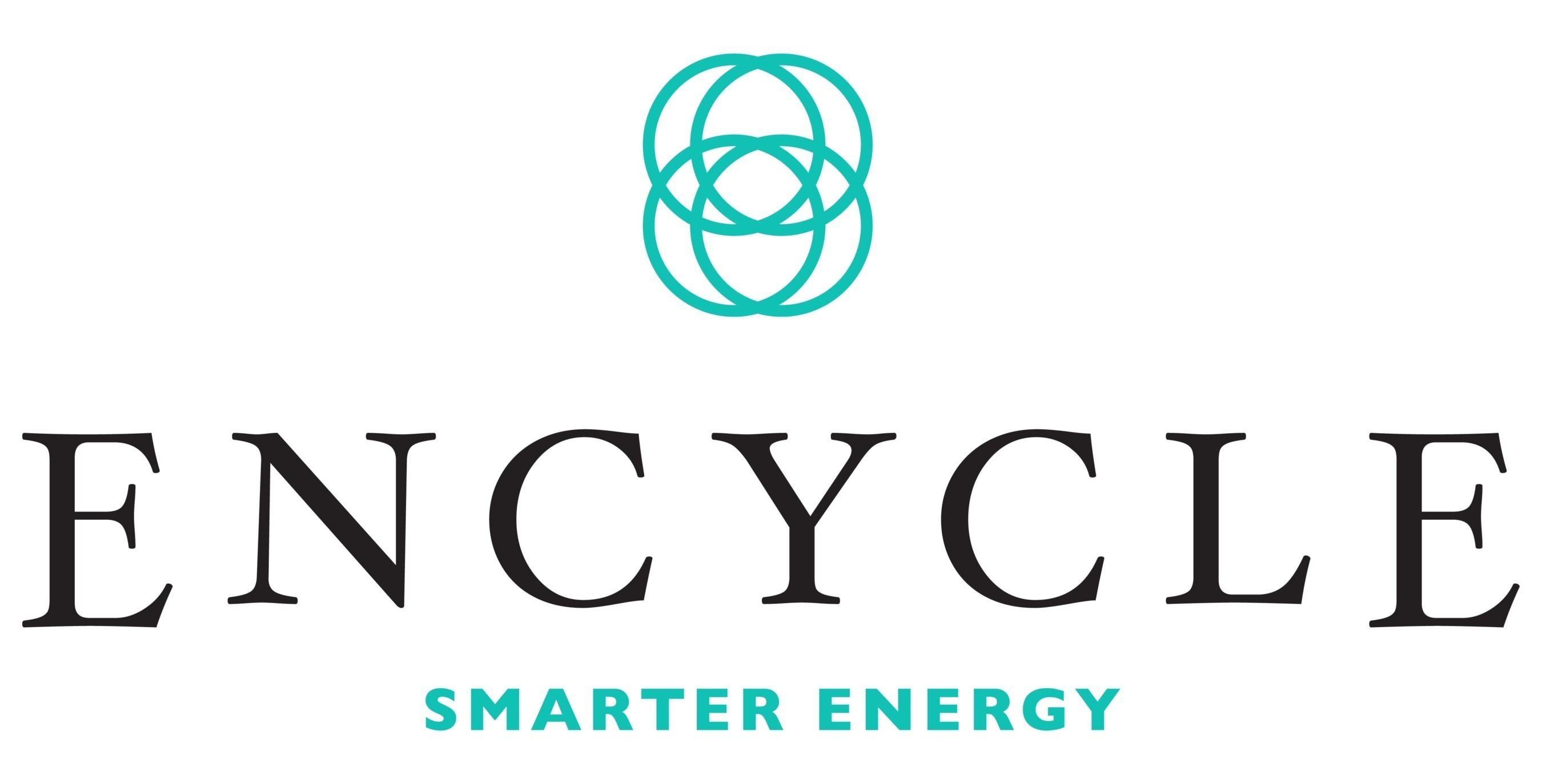 Encycle Logo (PRNewsFoto/Encycle Corporation)